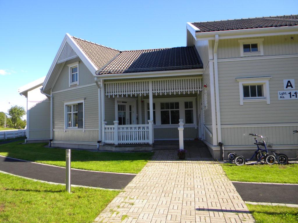 Husbyggnad
